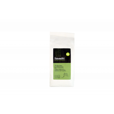 Volkoren Tarwemeel Bio (1000 gram)