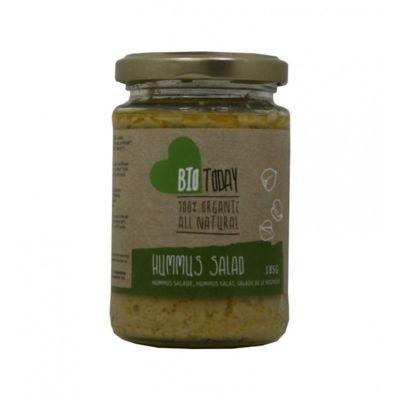 Hummus Salade Bio (185 gr)