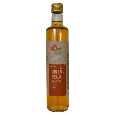 Appelcider Azijn Bio (500 ml)