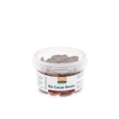 Cacaobonen Bio (150 gram)