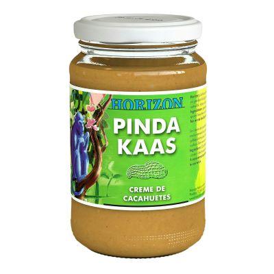 Pindakaas Bio ZZ (350 gram)