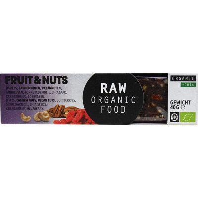 Fruit & Notenreep Chia (40 gram)