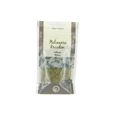 Italiaanse kruiden (Biologische) 11 gram