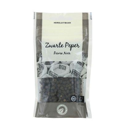 Zwarte peper (Biologische) 35 gram