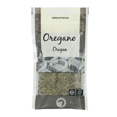 Oregano (Biologische) 8 gram