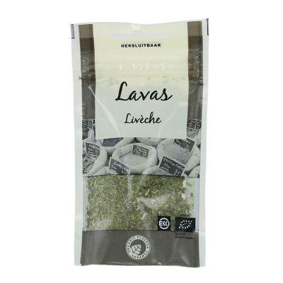 Lavas (Biologische) 9 gram