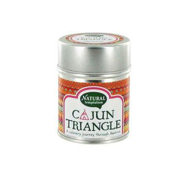 Cajun Triangle (Biologische) 50 gram