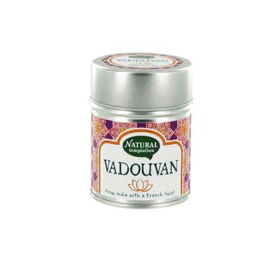 Vadouvan (Biologische) 50 gram