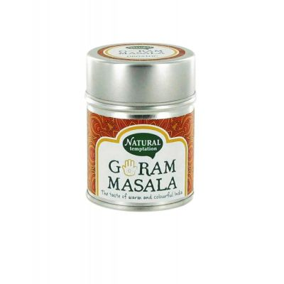 Garam Masala (Biologische) 50 gram