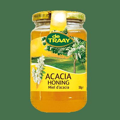 Acacia Honing (350 gram)