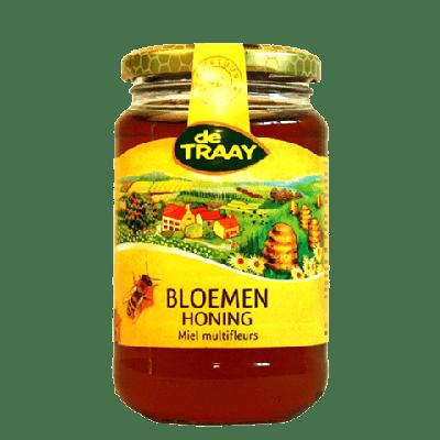 Bloemen Honing (450 gram)