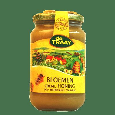 Bloemen Honing Creme (900 gram)