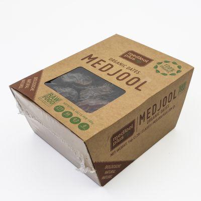 Dadels Medjoul (Biologische) 1000 gram