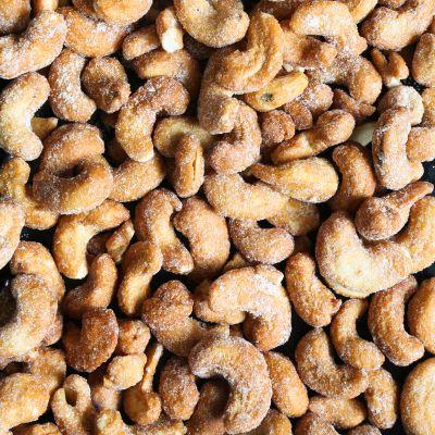 Honey & Salt Roasted Cashew (200 gram)
