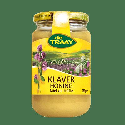 Klaver Honing (350 gram)