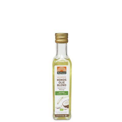 Kokosolie Blend Extra Virgin Bio (250ml)
