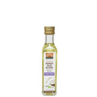 Kokosolie Blend Ontgeurd Bio (250 ml)