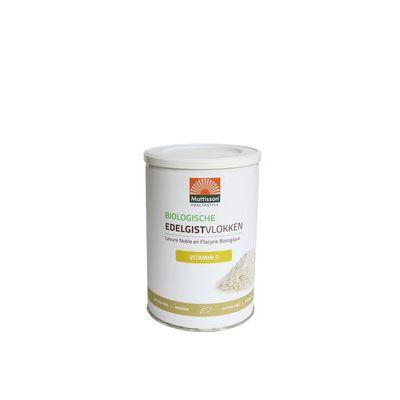 Edelgistvlokken Bio (200 gram)