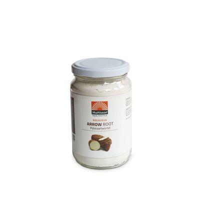 Arrow Root Poeder Bio (190 gram)