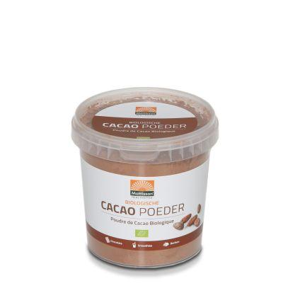 Cacaopoeder Bio (300 gram)