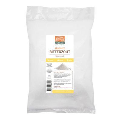 Bitterzout Navul (1000 gram)