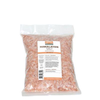 Himalayan Zout Grof Navul (1000 gram)