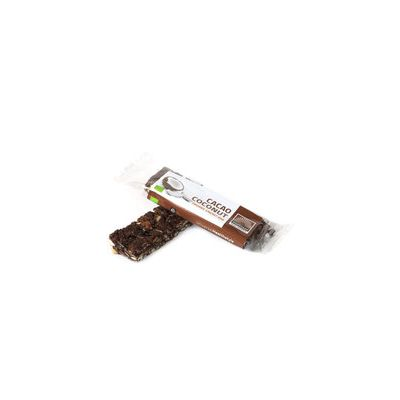 Organic Energy Bar Cacao Coconut