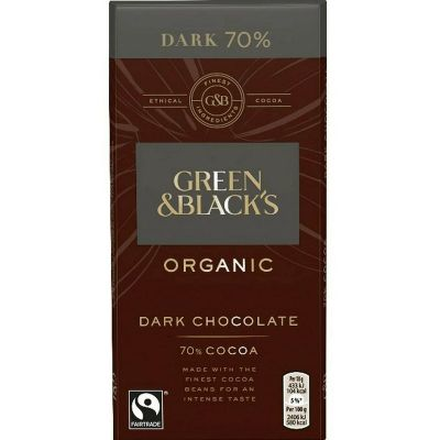 Pure Chocolade 70% (90 gram)