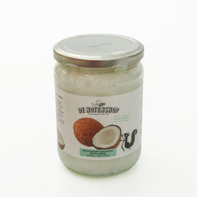 Kokosolie Extra Vierge Bio (500 ml)