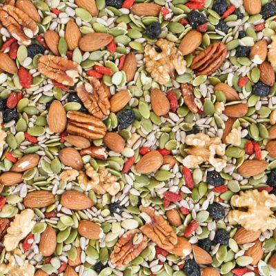 PURGE: Happy Seeds Mix