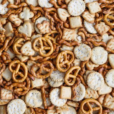 Cocktail Snack Mix