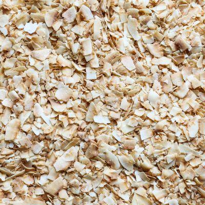 Kokos Chips Geroosterd (Biologische)