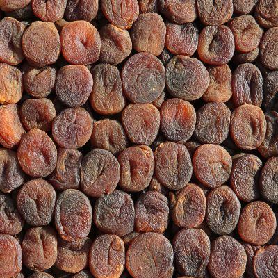 Abrikozen (Biologische)