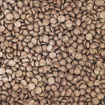 Chocolade druppels puur (Biologische)