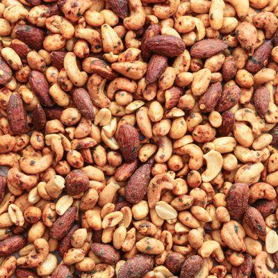 Tapas Nuts Chilipeper Notenmix