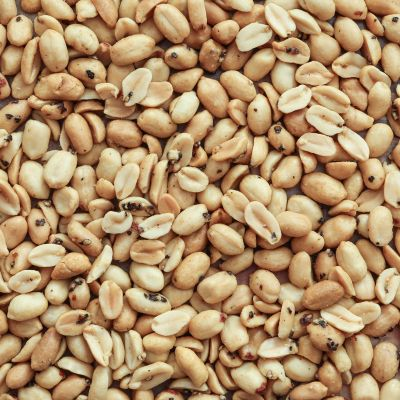 Tapas Nuts Zwarte Peper Pinda's