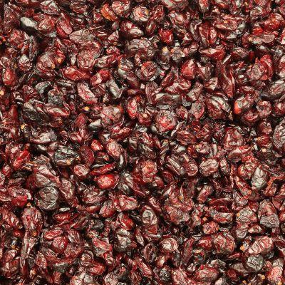Cranberry's Half