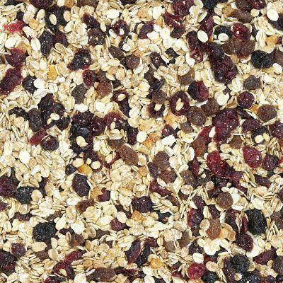 Muesli Cranberry (400 gram)