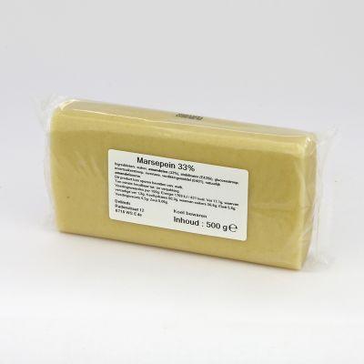 Marsepein (500 gram)