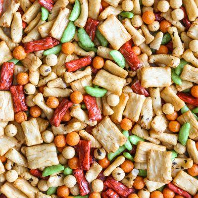 Rigato Mix (220 gram)