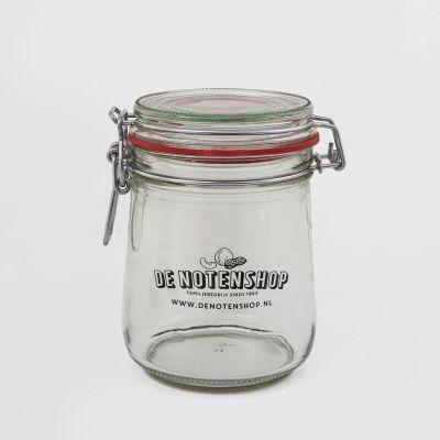 Weckpot 800 ml (glas)
