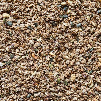 Granola (Biologische)