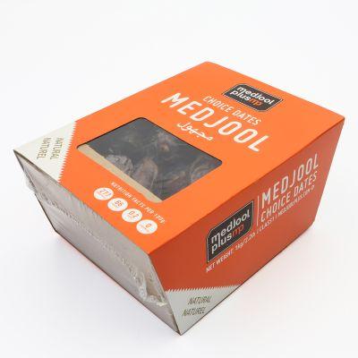 Dadels medjoul overdoos (8 x 1 KG)