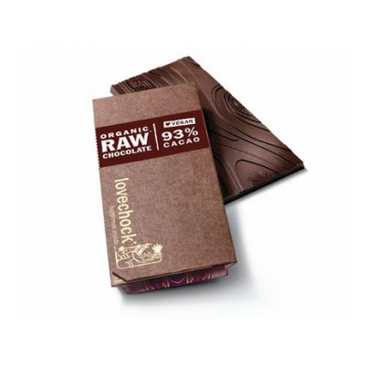Lovechock 93% Cacao